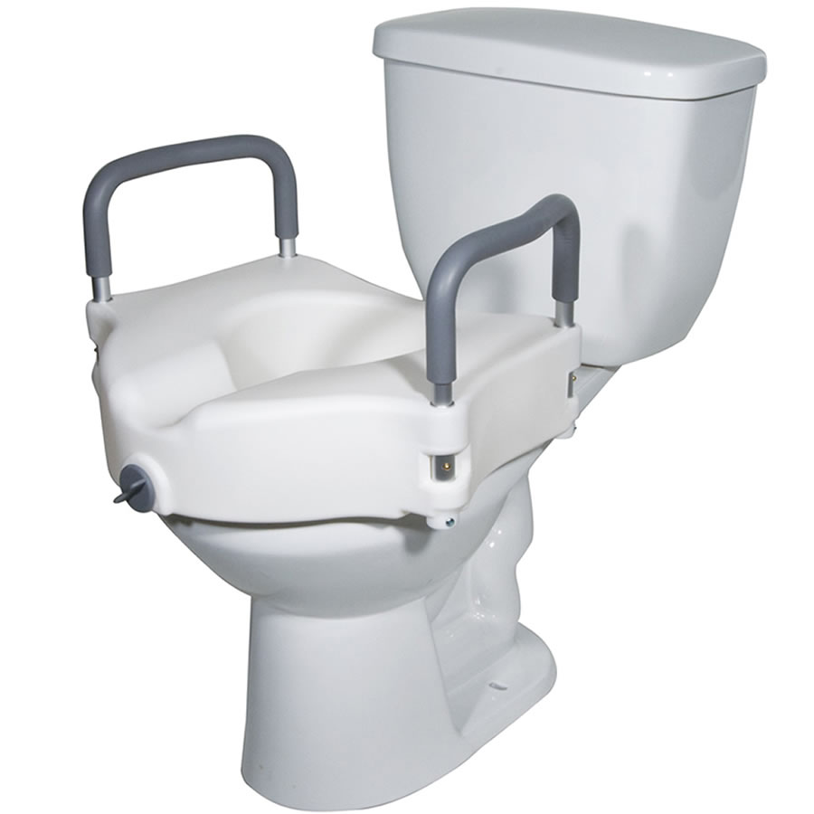 buy raised toilet seat online